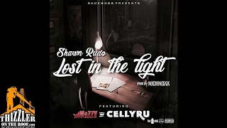 Shawn Rude ft. Mozzy, Celly Ru -  Lost In The Light [Prod. Nick Noxx] [Thizzler.com Exclusive] Mp3