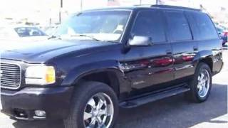 1999 GMC Yukon Denali Used Cars Wichita KS