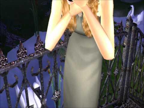 Kesha - Cannibal sims 2 HD