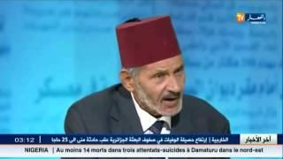 تصريحات مثيرة.. المحامي بشير مشري يكذب كل ما نسب على الجنرال المتقاعد حسين بن حديد