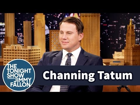 channing tatum and jenna dewan first started dating