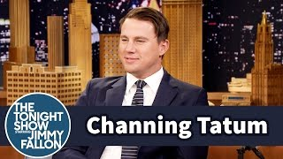 Channing Tatum Unleashes His Inner Beyoncé in Magic Mike XXL
