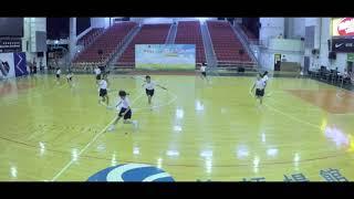 Publication Date: 2019-05-14 | Video Title: 跳繩強心校際花式跳繩比賽2018 (小學乙二組) - 聖羅撒