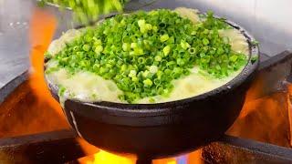 【ガリハラ】にんにくラーメン Super garlic Ramen