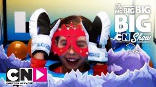 Большое, БОЛЬШОЕ шоу Cartoon Network! | Время приключений 2 | Cartoon Network