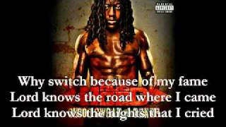 Ace Hood - Lord Knows Lyrics.flv