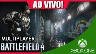 Battlefield 4 (Xbox One) Multiplayer  🔴 AO VIVO