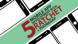 iOS & Android Apps with Ratchet - #5 - Media Table Views