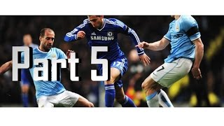 Football Skills & Tricks 2014 | Part 5 | HD | New