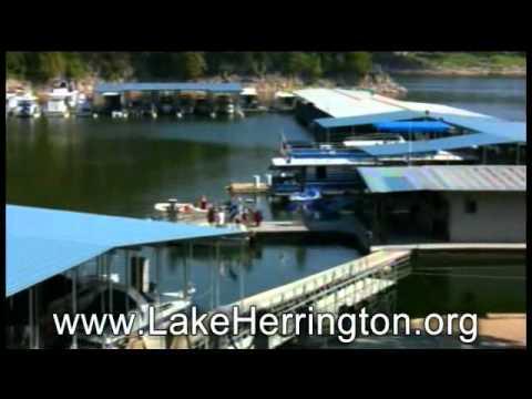 Herrington Lake Marina