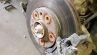 видео Замена Сцепления Опель Астра Робот