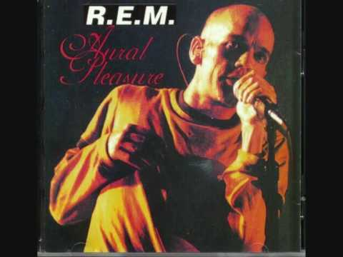 Strange Currencies - R.E.M. Live (Audio Only)