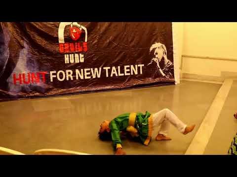 best dance by ansh