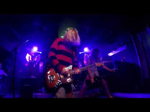 NEVERMIND The Nirvana Tribute Band 2018 Promo