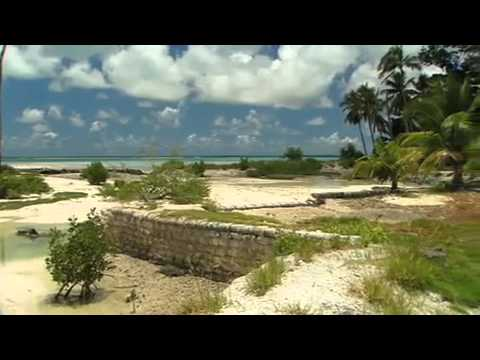 Nurturing nurses in Kiribati