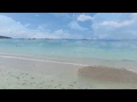 Dusit Thani Krabi Beach Resort - February 2017 (by Phantom 4)
