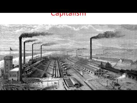 C3: Marxist theories of social inequality