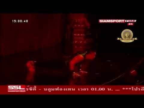 สมาคมกีฬาเพาะกายและฟิตเนสแห่งประเทศไทยร่วมงานสยามกีฬา อวอร์ดส์ ครั้งที่9