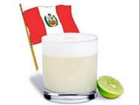 pisco sour peruano