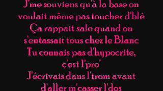 Download N'oubliez pas les paroles - Ma direction MP3 song and Music Video