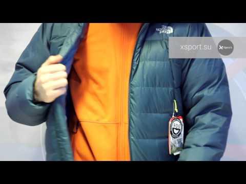 North Face Continuum - утепляемся к зиме, обзор Xsport #016