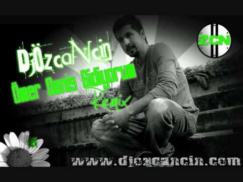 DjÖzcaNcin Ömer Danıs Gidiyorum Remix 2011 www djozcancin com