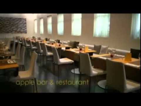 Golden Apple Boutique Hotel Moscow - fendeqcom