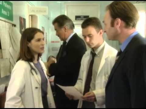 Cardiac Arrest Series 2 Episode 3 The Practice of Privacy 16 Apr. 1996