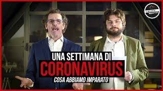 Il Milanese Imbruttito - Una settimana di CORONAVIRUS: Cosa abbiamo imparato