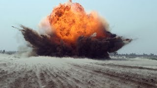 UNCUT BIGGEST EXPLOSION COMPILATION 2016 | Full HD | ExplosionBros