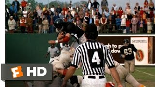 The Longest Yard - The Longest Yard (6/7) Movie CLIP (1974) HD