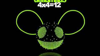 Deadmau5 - Animal Right (Feat. Wolfgang Gartner)