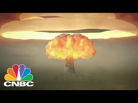 U.S. Ready For Nuclear 'Smart' Bomb | CNBC