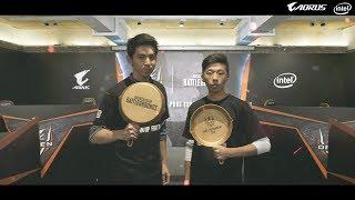 Quest for Glory | AORUS OPEN PUBG Tournament Taiwan Regional Final