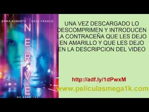 Download Descargar Nerve un juego sin reglas Pelicula Completa Español HD -Link MEGA-