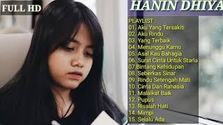 Download lagu Hanin Dhiya - Full Album Terbaru Dan Terpopuler | Best Cover Indonesia 2018