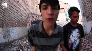 RAPTO & CHINASKY // EL CLUB DE LA LUCHA #28