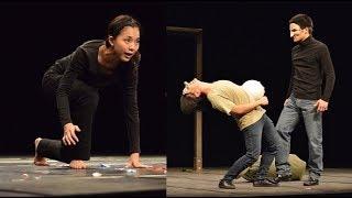 吉田鋼太郎など数多くの役者を輩出、「シェイクスピアシアター付属演劇...