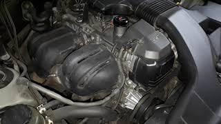 Lexus IS200 1G-FE Amsoil Signature Series 5W30 + Archoil 9100