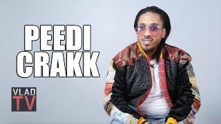 "Peedi Crakk on Jay Z Calling Him Psycho, ""Camel Face Hunting Season"""
