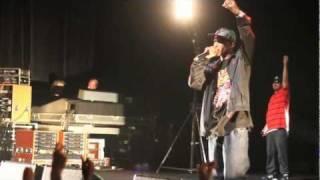 "Rakim "" Paid In Full "" & "" Addictive "" Live From Paris , le 20 Mai 2011"