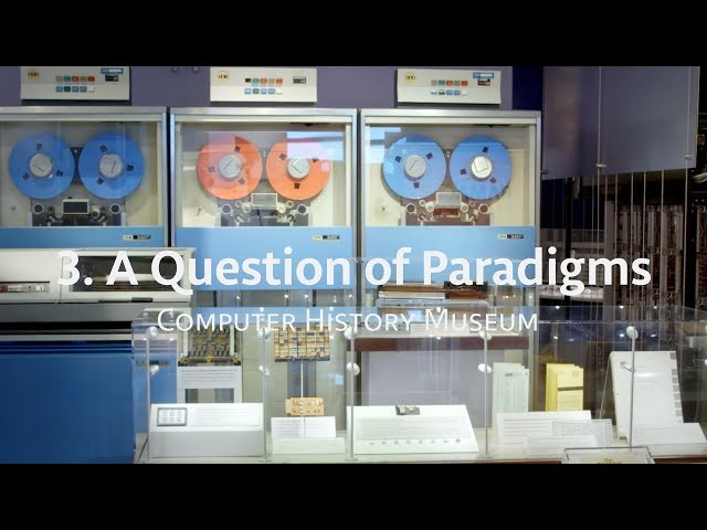 Exploring IGH : 3. A Question of Paradigms