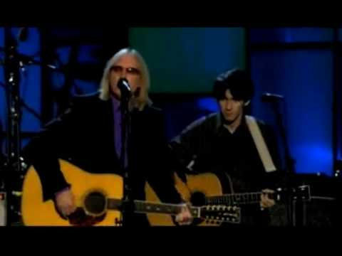George HarrisonRock&Roll Hall Of Fame induction  Handle With Care