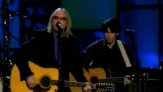 George Harrison-Rock&Roll Hall Of Fame induction - Handle With Care