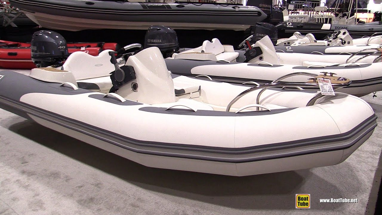 2016 zodiac 380 dl yacht line inflatable boat walkaround 2016 2016 zodiac 380 dl yacht line inflatable boat walkaround 2016 toronto boat show ccuart Images