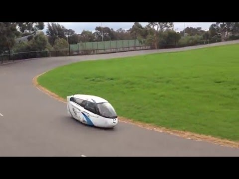 Kingswood College HPV May 2016 Training Video