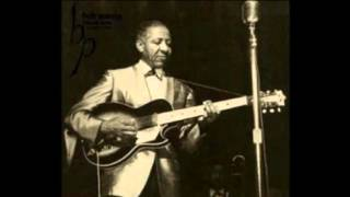 Kokomo Arnold - Cold Winter Blues