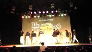ST SOUL STARS 【TOKYO DanSt☆R vol 1】