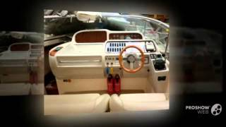 Windy 31 Scirocco Power boat, Cruiser Yacht Year - 1998,