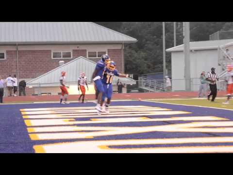 Oxford High School vs. Southaven High School Highlights